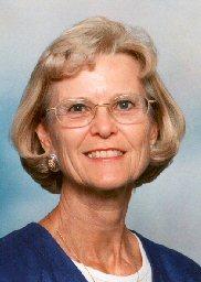 Kathy Martin of Kansas
