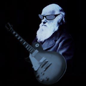 Concert for Darwin
