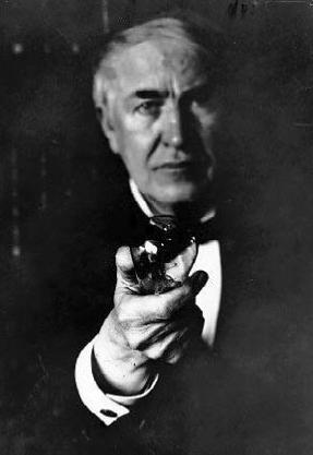 The Scientific Case Against Edisons Electric Light