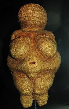 Fertility statue